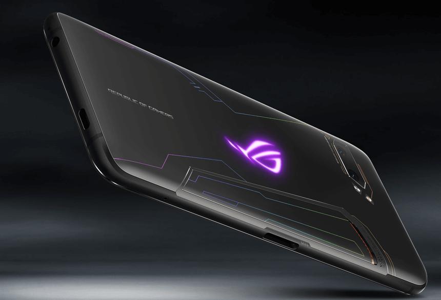 ROG-phone Ⅱ